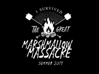 The Great Marshmallow Massacre of 2019