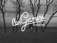Les Gamins logo