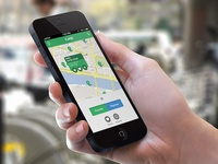 CityBike spot app