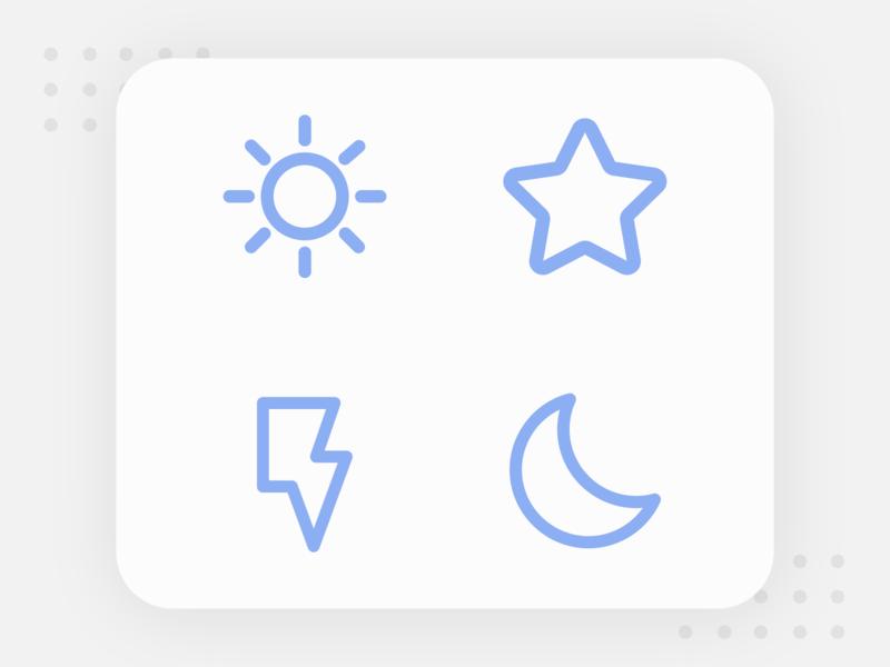 Basic utility icon icon packs pixel perfect icon design line icon illustration icon set icon icon design icon app icon a day