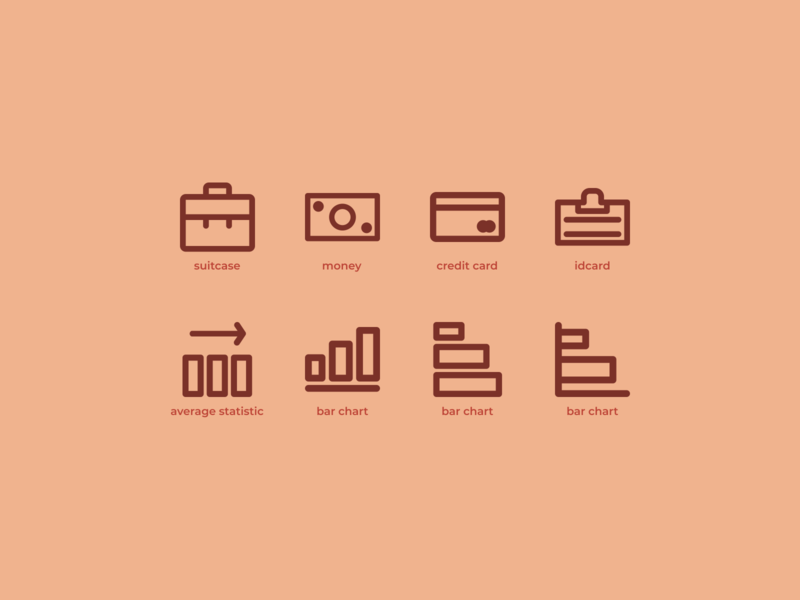 Business icon set icon inspiration iconography vector design vector icon icon packs pixel perfect icon design line icon illustration icon icon set icon design icon app icon a day