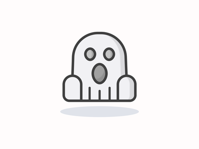 Spooky icon inspiration vector design vector icon iconography pixel perfect icon illustration icon icon set icon design icon app icon a day