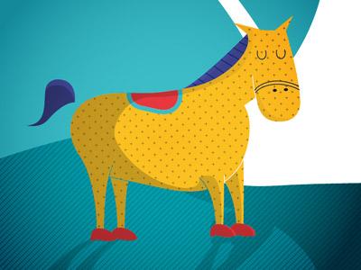 Artiga s horse