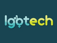 LGBTech logo