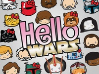 Hello Wars - series
