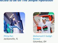 Simple Hydration Racing Team