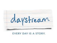 Daystream App Branding