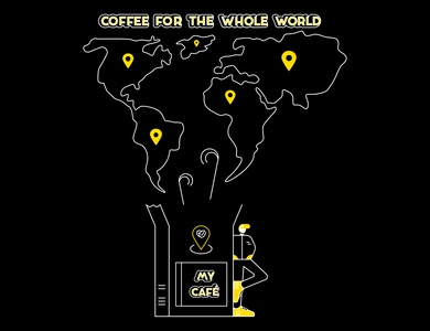 Coffee For The Whole World