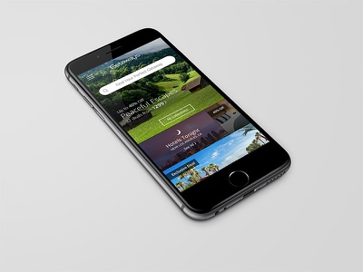 Groupon Getaways App getaways iphone app ios travel groupon