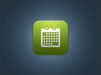 Groupon Scheduler Home Screen Icon