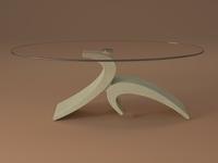 Tavolino da salotto Giove
