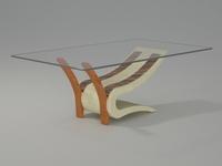 Tavolino da salotto Dionisio