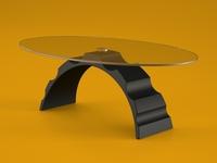 Tavolino da salotto Calipso