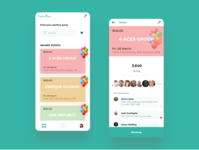 Party Time App