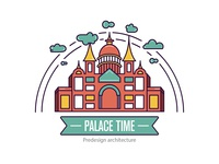 Palace Time Logo