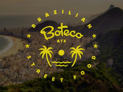 Boteco ATX