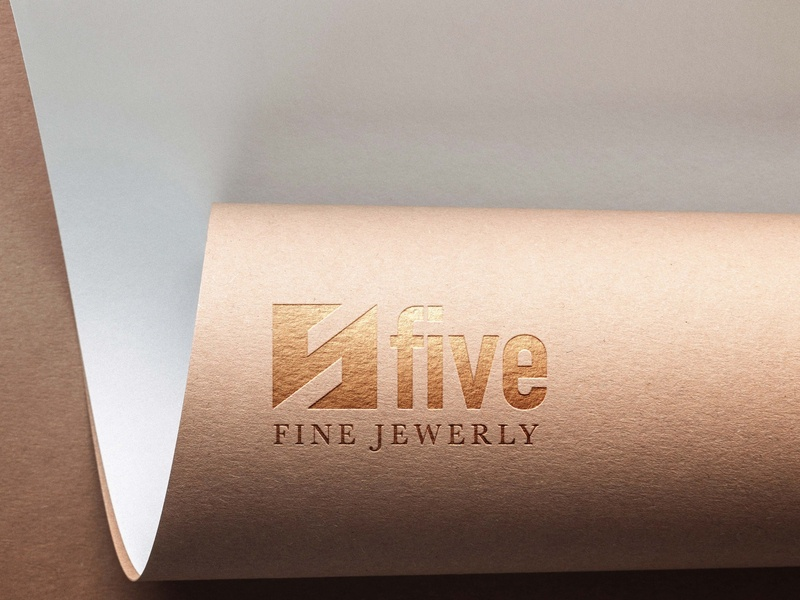 Five Fine Jewerly