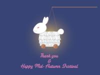 Happy Mid Autumn Fest!!