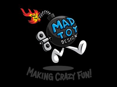 MTD branding.