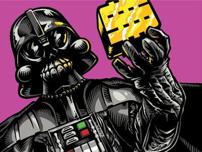 Modern Vader