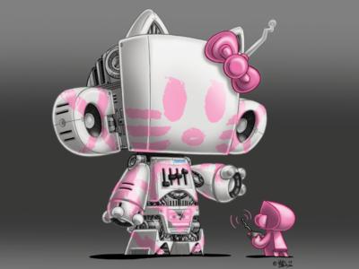 MAD HK Speakerbot