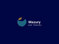 Mazury Air Travel