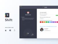 Shift 1.0
