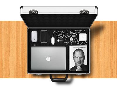 Apple Survival Case (improved)