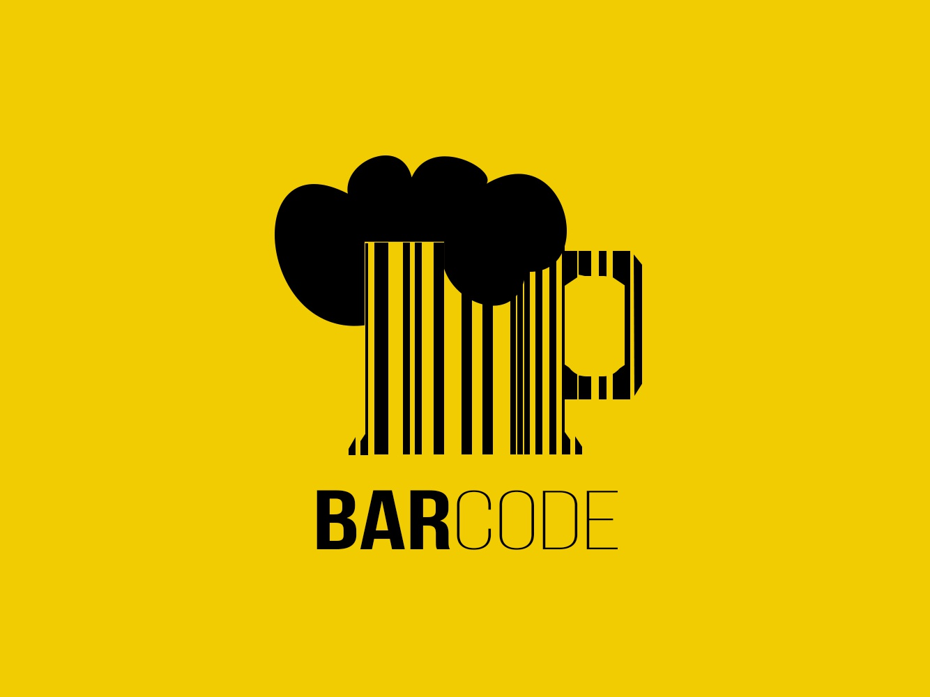 Logo biểu thị được những nét đặc trưng cho sản phẩm của Barcode
