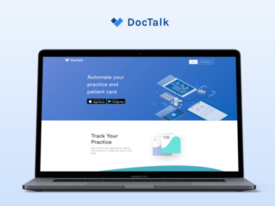 Doctalk Index Page