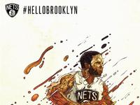 Brooklyn Nets (Deron)