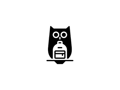 Owl owl backpack school study flashcard app online community