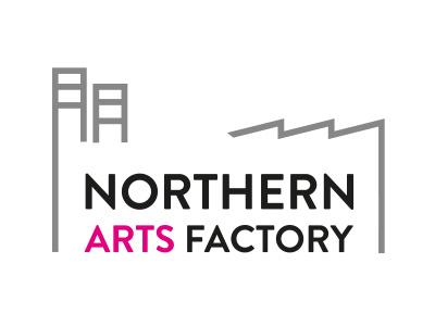 Northern Arts Factory Logo