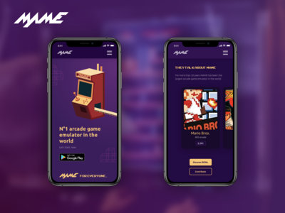 Mame designs, themes, templates and downloadable graphic