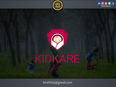 Kidkare Logo