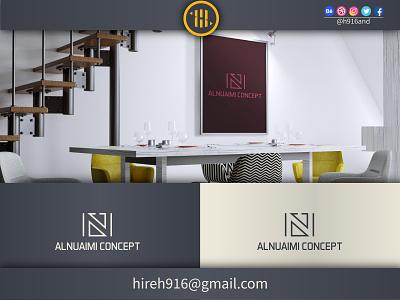 ANC Logo minimalist logo logo mark logos logo designer for hire logo designers logo design concept logo design identity illustrator graphics design clean vector minimal logodesign logo illustration icon flat design branding