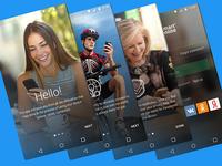 Mobile App Smart24
