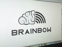 Brainbow Logo