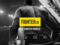 Simple Fighter Profile Concept