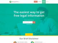 Concept For Legal Clinics