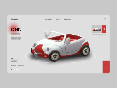 TESLA CARS | ILON MASK | FEDOROV DESIGN