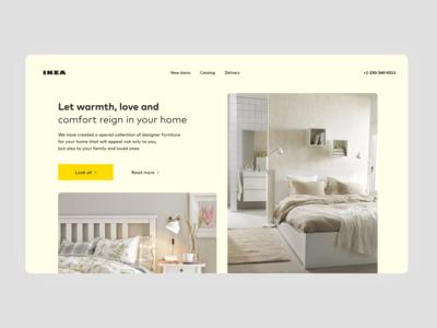 IKEA STORE | FEDOROV DESIGN