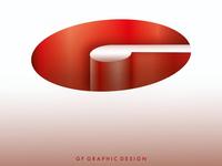 Letter G Logo (Daily logo Challenge Day 4)