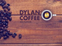 Dylan's Coffee (DLC Day 6)