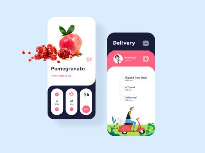 fresh-fruit-APP-express-delivery-design