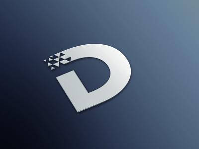 Debug IT - logo application vector design branding logo