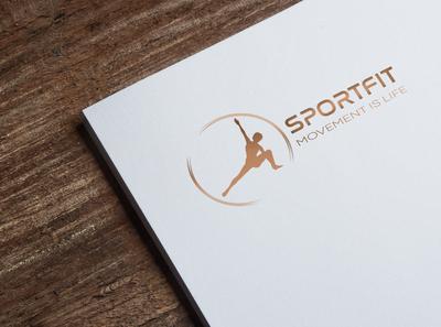 Sportfit Logo