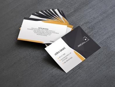 Grubić j.d.o.o. logo graphic  design branding
