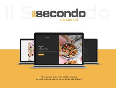 Il Secondo web development web design website design webdesign website