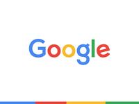 Google's Logo - Revised